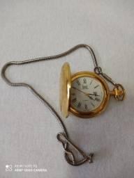 Relógio de Bolso (uma relíquia)