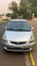 Honda FIT 1.4 LX manual - Gasolina - Raridade - Mais novo e conservado anúnciado