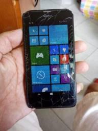 Nokia Lumia 630 leia o anúncio