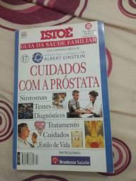 Guia da Saúde Familiar Cuidados com a Próstata
