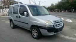 Fiat Doblo 1.8 Elx 6 Lugares 2007