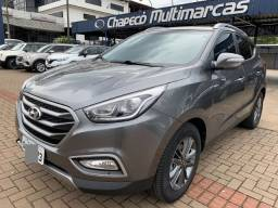 Hyundai ix35 gl 2.0 16v 2wd flex at