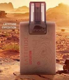 Latitude expedition Perfume HINODE 100ml