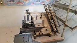 Vendo 2 máquinas seminovas