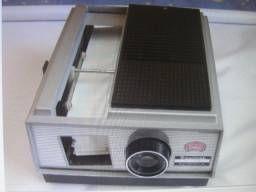 01 Projetor Paximat 3000 Autofocus , usado