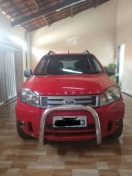 Ford EcoSport 2011 COMPLETO Estado de Novo
