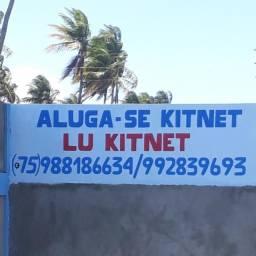 Aluga-se casas e kitnetes p temporada em Praia de Guaibim