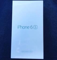 Iphone 6S 64GB novo lacrado (Garantia)