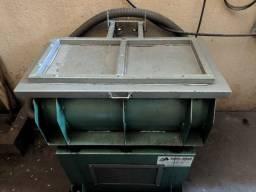 Tamboreador vibrador Fast-Braz mvr-100