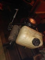 Motor de poupa