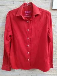 Camisa feminina marca Dudalina original