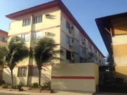Apartamento Condomínio Atlântico Norte - Salinópolis (1 quarto)