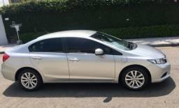 Honda Sedan New Civic