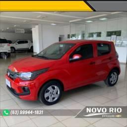Fiat Mobi Easy On 1.0