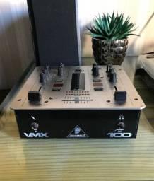 Mixer behringer vmx 100 pro