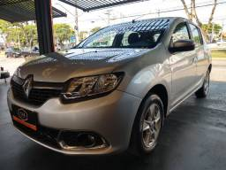 "Renault/ sandero 1.6 automatico ""60.000 km"""