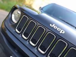 Renegade 4x4 Diesel 2016 AUT