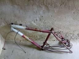 Bike quadro