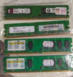 Memória pra computador