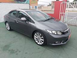 Honda civic 2014 já financiado valor R$32.000