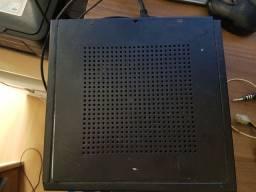 Cpu core i5 4590 ssd 120 gigas