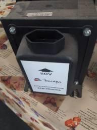 Transformador Minipa 2000VA (Semi-Novo)