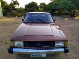 Opala comodoro coupe 1981