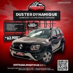 Duster Dynamique 1.6 2018