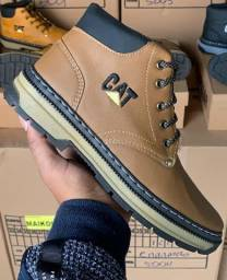 Cat botas