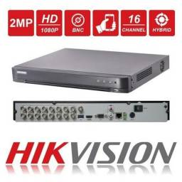 DVR Hikvision Turbo HD 4k