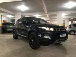 Land Rover Evoque 2014 Prestige
