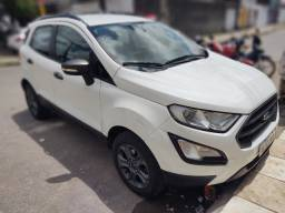 Ford Ecosport freestyle 1.5 Manual 2018