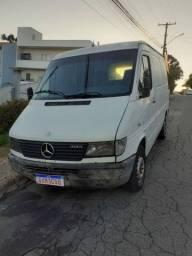 Van Sprinter 2000