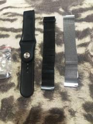 Pulseiras para Smartwatch 20mm (DESAPEGO)