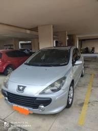 Peugeot 307 feline 2.0 aut. Flex com GNV