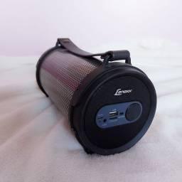 Caixa de som Bluetooth Lenox 80w