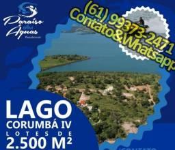 Lago Corumba IV