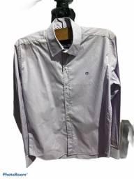Camisas social diversas. Preço da unidade $65