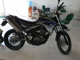 Yamaha XT 660 2012 extra