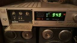 Gradiente ds 20 receiver