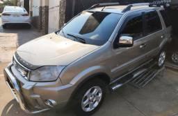 Ford - Ecosport 2.0 Xlt - 2012