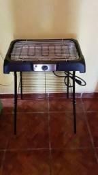 Vendo churrasqueira elétrica Mondial