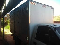 Bau p/ caminhonete