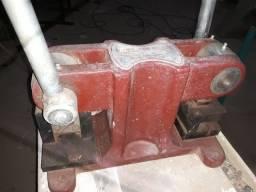 Prensa para corte serralharia / construção civil