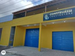 AL0007 Galpão Enorme na beira da Rodovia próximo ao Novo Ceasa de São Pedro/RJ