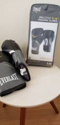 Luva de Boxe - Everlast 12oz