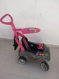 Carro de criança Bandeirantes seminovo
