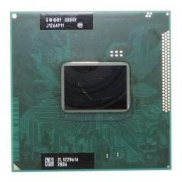 Processador Intel Core I3-2310m 2º Geração Pga 988 - Para Notebook