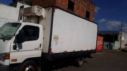 Caminhão hd78