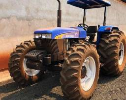 7630 New Holland <br>- 2014